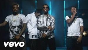 Video: Juicy J - Bounce It (feat. Wale & Trey Songz)